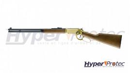 Umarex Carabine Legends Cowboy Rifle Dorée Calibre 4.5 mm