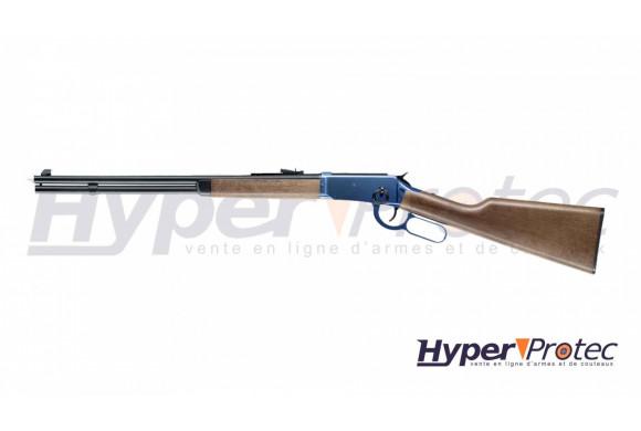 Umarex Carabine Legends Cowboy Rifle Bleue Calibre 4.5 mm