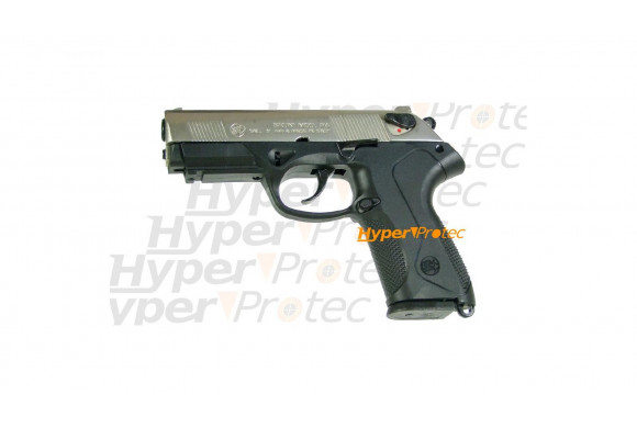 Bruni modèle PX4 Storm - pistolet alarme nickel