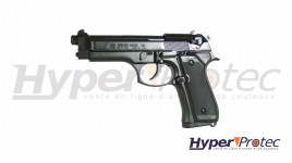 fire power pistol 40 382 fps