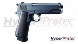 KJ Works 1911 Pistolet Airsoft Co2