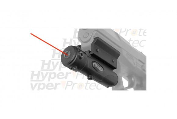Walther Shot Spot - Laser point rouge sur cible