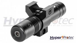 Kit Laser Vert Hawke