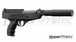 Carabine 22LR armement linéaire ISSC SPA ATS