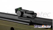 Carabine À Plomb Gamo Big Cat 1000E Barricade Avec Lunette 4X32