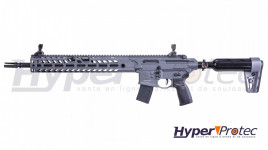 Pistolet à blanc Retay Eagle 9mm blank PAK