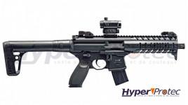 Carabine À Plomb SIG Sauer MPX ASP Avec Red Dot