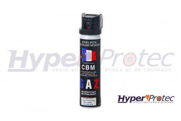Lampe frontale LED Rayfall HP3A noire de 160 lumens