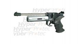 Twinmaster Action crosse combat noire - tir précis