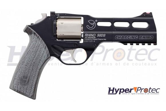 Pistolet type Beretta Mod 92 culasse satin anodisé mat 9mm PAK