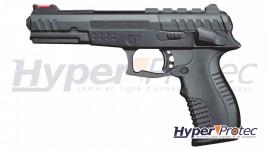 Pistolet Bille Acier Marksman 1018
