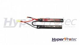 Batterie Fuel RC LiPo 7.4V x 2000MAH 20C