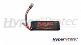 Batterie Fuel RC LiPo 7.4 V x 1800 mA/H élément 30C