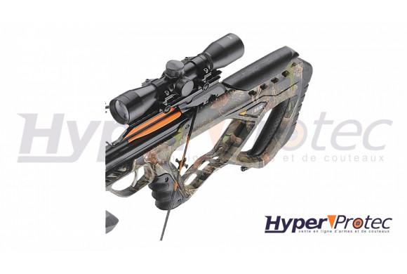 Pistolet de defense 9mm à blanc retay 17 noir défense du domicile