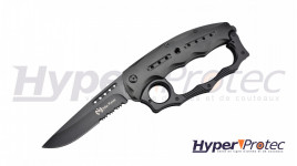 Poing américain couteau de défense Maxknives MK149
