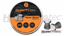 Plomb 4.5 mm HyperProtec Hyper Match