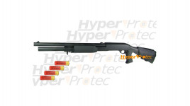 Franchi SAS 12 fusil à pompe qui tire les billes 3 par 3