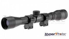 lunette de tir Lensolux a zoom 4x32