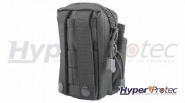 Pochette Multi-Usage Noir GFC Tactical