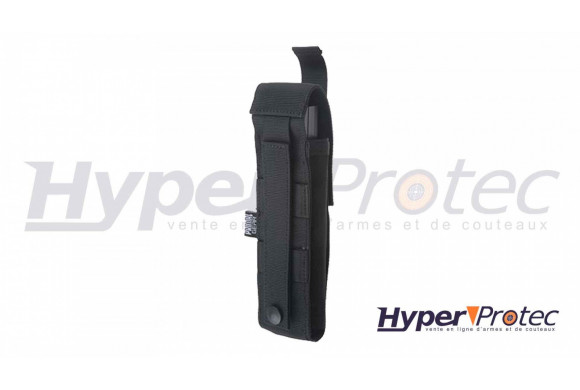 Grenade à cartouche à blanc Zoxna en aluminium à impact - blank 9mm