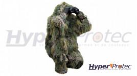 Tenue De Camouflage Professionnelle