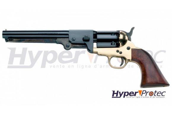 Revolver Poudre Noire 1851 Navy Confederate Calibre 44