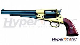 Revolver Poudre Noire 1858 Remington Texas Calibre 44