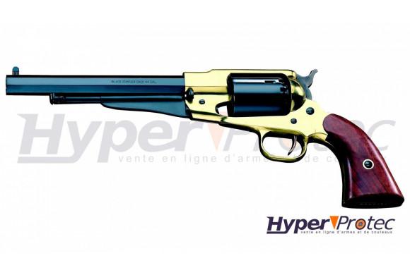 Revolver Poudre Noire 1858 Remington Texas