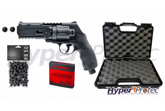 Pack Prêt à Tirer T4E HDR 50
