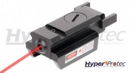 Micro Pointeur Laser Pour Rail 11 mm