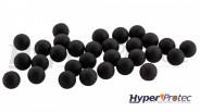 Balle Caoutchouc Calibre 18mm Punchball