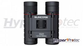 Jumelle de vue Suncore Bak-7 HD 10x22