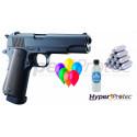 Kit laser tactique vert ultra puissant avec montage pour fusil ou carabine