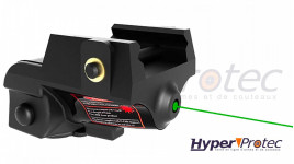 Viseur Laser X Speed LS-L3