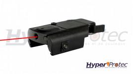 Micro viseur laser