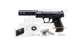 Holster rigide Fobus - Taurus PT 24 7 - P226 - X Five - S&W MP