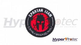Patch Airsoft Spartan Team