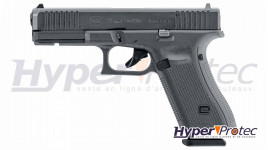 Glock 17 Gen 5 - Pistolet Alarme