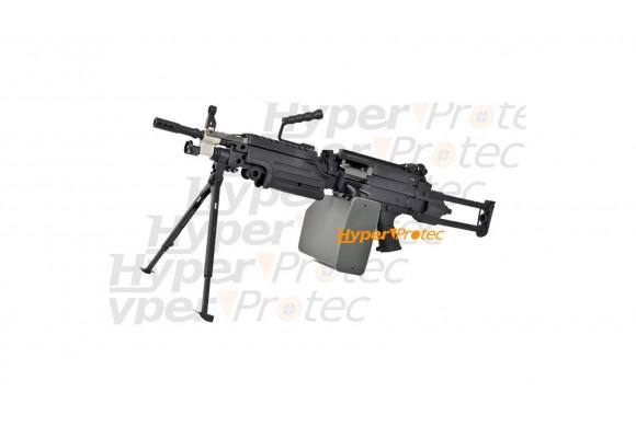 A&K M249 Para - Fusil Airsoft AEG