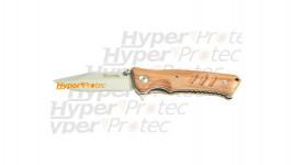 Couteau pliant - The Trekker
