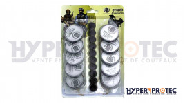 Amorces pour Grenades Airsoft SY