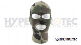 Cagoule Opex Patrol Equipement Camo CE