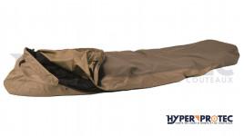 Sac de couchage Militaire Mil-Tec - Couleur Tan