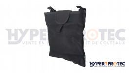 Pochette Molle de Rangement Primal Gear - Couleur Noire