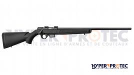Carabine 17 HMR Mossberg Plinkster 817