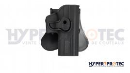 Holster Ceinture Cytac R-Defender Glock