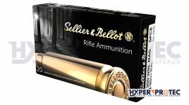 Cartouche Calibre 300 Sellier&Bellot