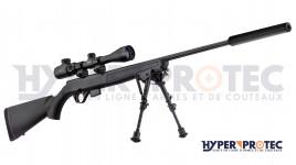 Pack Carabine 17 HMR Mossberg Plinkster 817