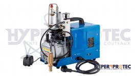 Compresseur Haute pression 300 bars pour carabine PCP et HPA