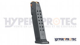 Chargeur Pistolet Alarme Glock 17